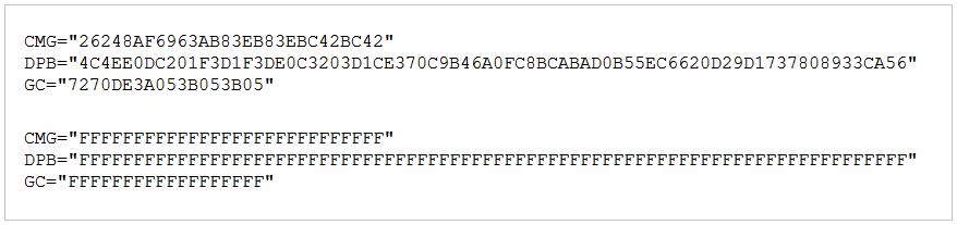 Защитить проект VBA: бинарный файл